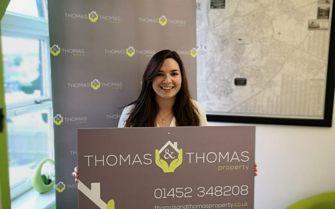 An exciting month for Thomas & Thomas property